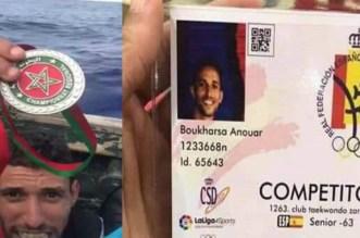Le champion Anouar Boukharsa a fait de graves révélations