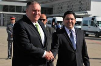 Un politologue décrypte la visite du secrétaire d'Etat américain au Maroc