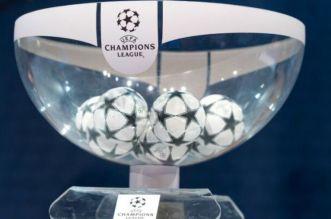 Ligue des Champions: voici les affiches des huitièmes de finale (PHOTO)