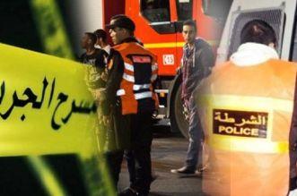 Sidi Bennour: froidement tué par son propre frère