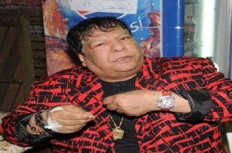 Le chanteur égyptien Chaâbane Abderrahim n'est plus