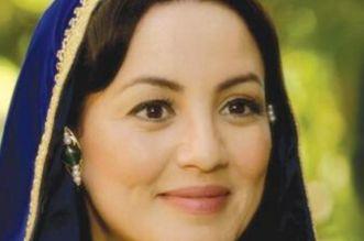 L'actrice Sanae Akroud défend Muslim et Amal Saqr (PHOTO)