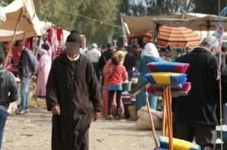 Chefchaouen: un vendeur d'oranges tue une femme dans un souk hebdomadaire