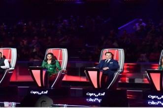 The Voice Arab: deux Marocains en finale