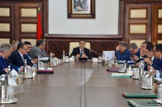 Conseil de gouvernement jeudi à Rabat: ce qui est prévu