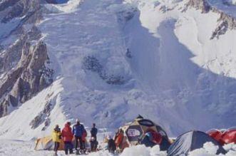 Himalaya: plusieurs personnes portées disparues suite à une avalanche