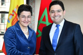 Ce qu'a dit la MAE espagnole sur la délimitation de l'espace maritime du Maroc