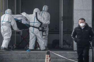 Coronavirus en Chine: le nombre de décès s'élève