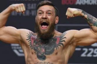 Retour sur la victoire écrasante de Conor McGregor (VIDEO)