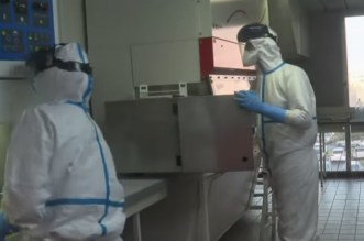 Coronavirus en Chine: deux numéros verts mis à la disposition des Marocains