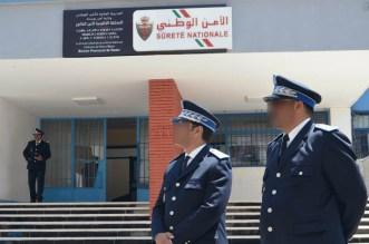 Fès: un trafiquant de drogues dans les filets de la police