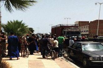 Ksar El Kébir: un gardien de voitures pris en flagrant délit de viol
