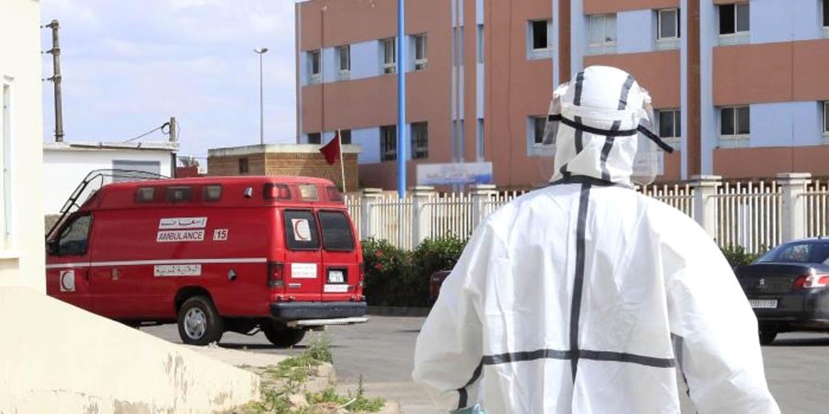Coronavirus au Maroc: 414 nouvelles contaminations et 346 guérisons en 24H