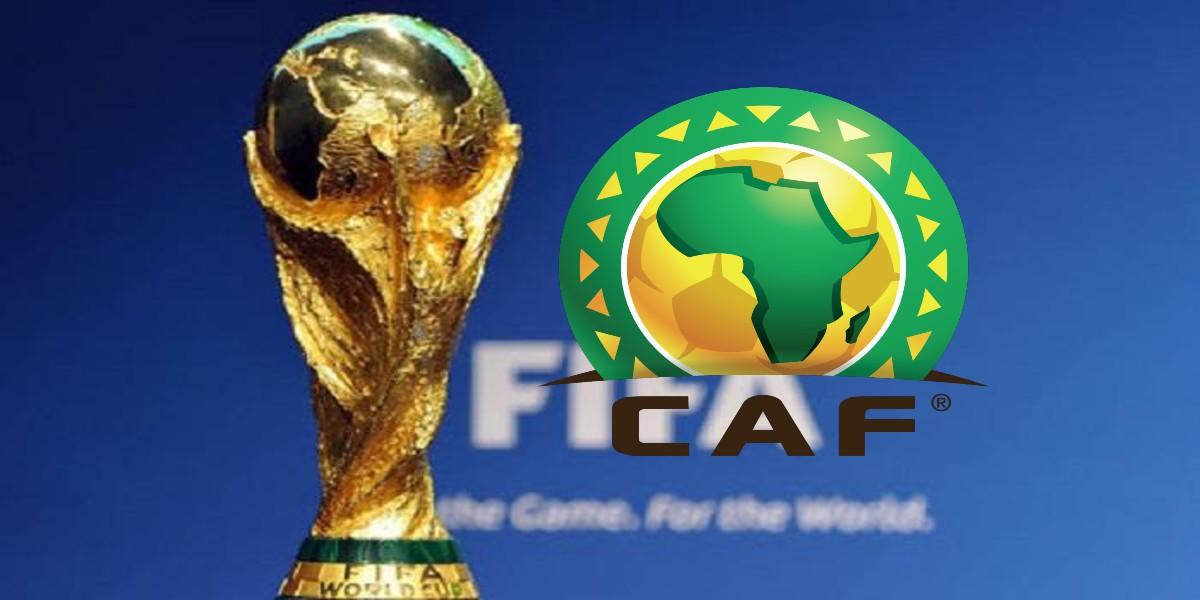 Eliminatoires de la Coupe du monde: nouvelle décision de la CAF