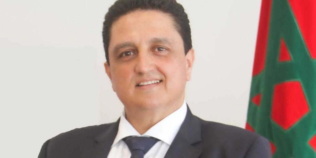 Qui est Omar Moro, le nouveau président de la région Tanger-Tetouan-Al Hoceima ?