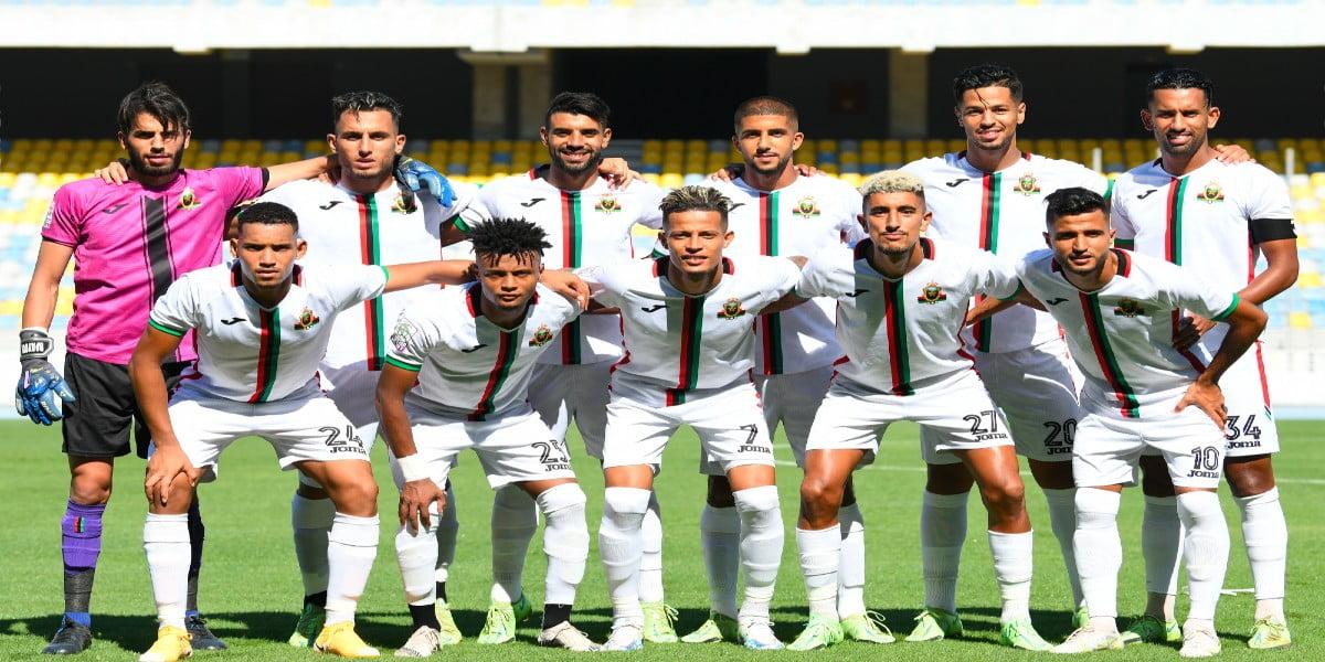 Coupe de la CAF: comment se rendra l'AS FAR en Algérie ?