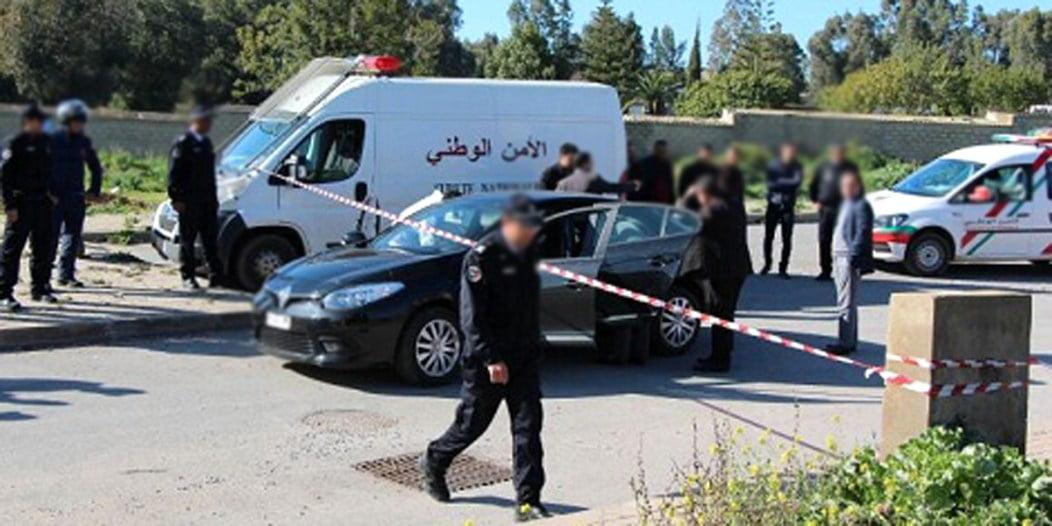 Agadir secouée par un terrible meurtre