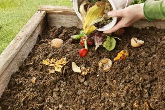 La fabrication du compost