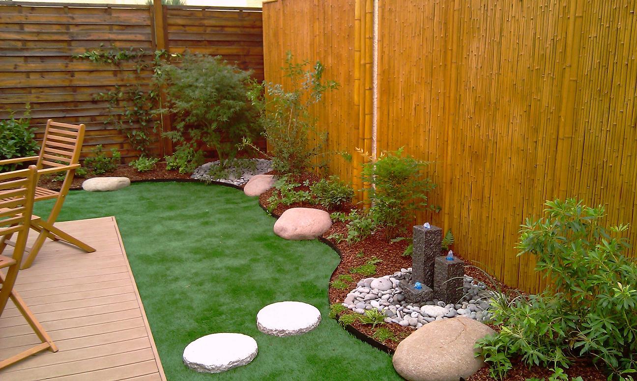 Amenager Jardin Zen Finest Comment Amenager Un Jardin Zen