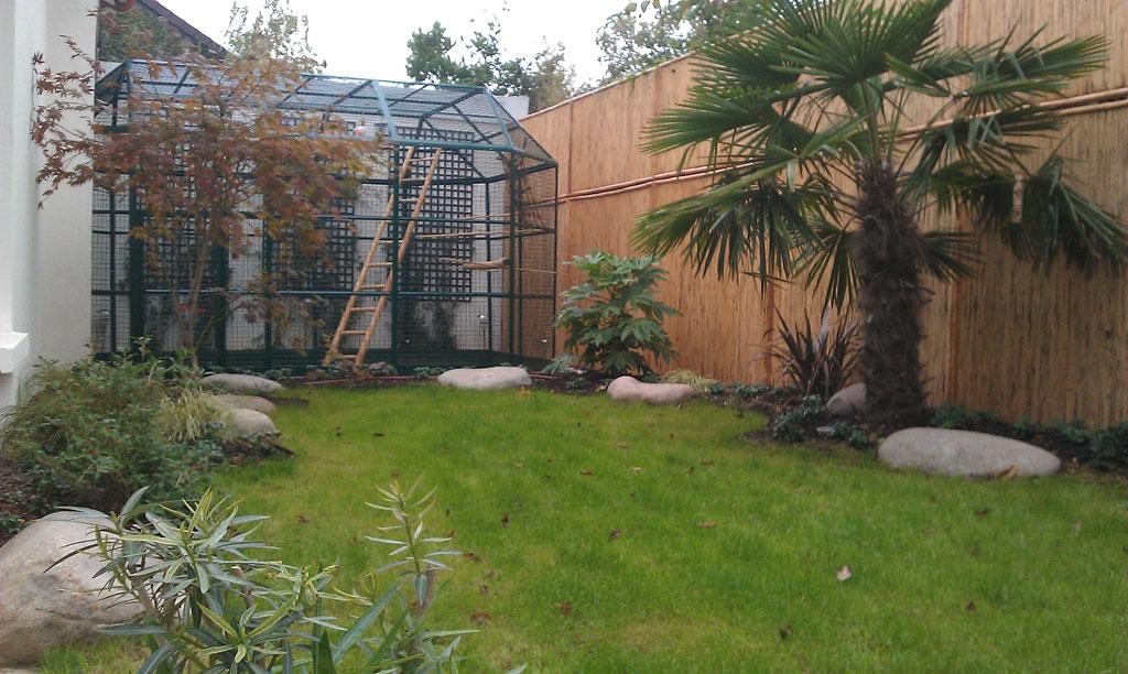Amenagement Jardin Photos