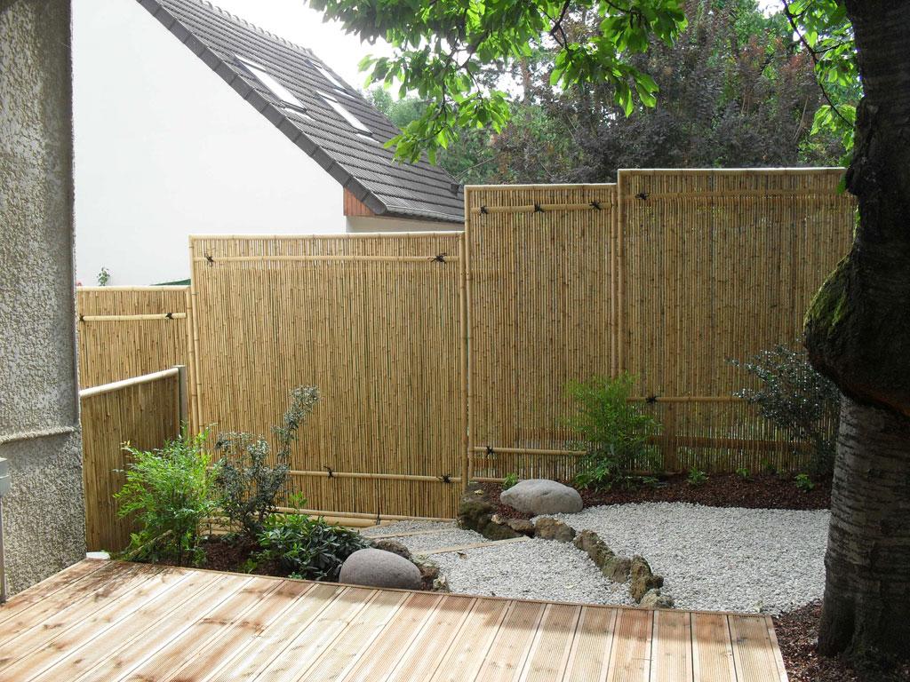 Bambous  Conception et amnagement de jardins  Jardins