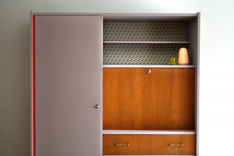 armoire vintage et bahut retro d occasion