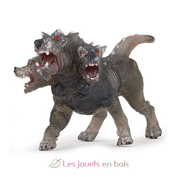Figurine Papo Cerbre des tnbres 38983 figurine en plastique Papo