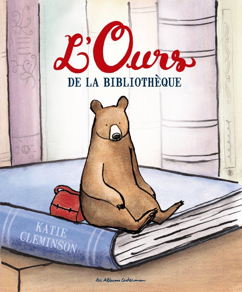 """Résultat de recherche d'images pour """"ours de la bibliothèque"""""""