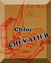 Le mois de septembre est celui de Chloé Chevalier sur Book en stock !