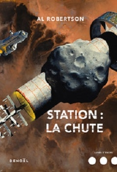 Station : La chute de Al Robertson