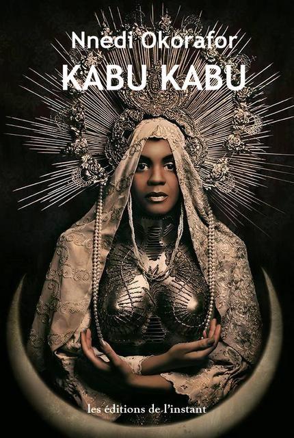 Kabu Kabu de Nnedi Okorafor