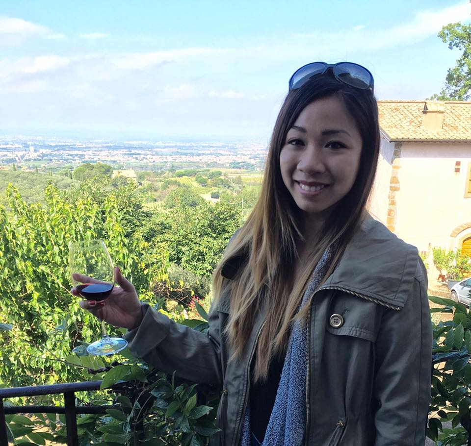 Year in Review: One Year of Doing Me, Personal Development & Italy