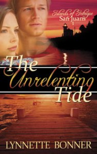 "Book Review: ""The Unrelenting Tide"" by Lynnette Bonner"