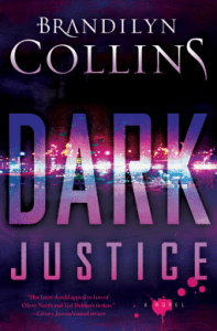 "Book Review: ""Dark Justice"" by Brandilyn Collins"