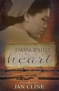 Book Review: EMANCIPATED HEART by Jan Cline