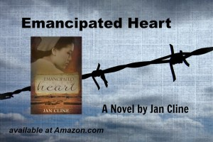 Featured Author: Jan Cline (Part 2)