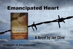 Featured Author: Jan Cline (Part 2)