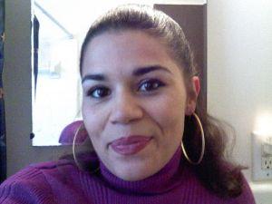 Featured Author: Mimi Milan