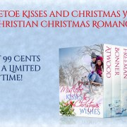 "Wishing for ""Kisses"" This Christmas?"