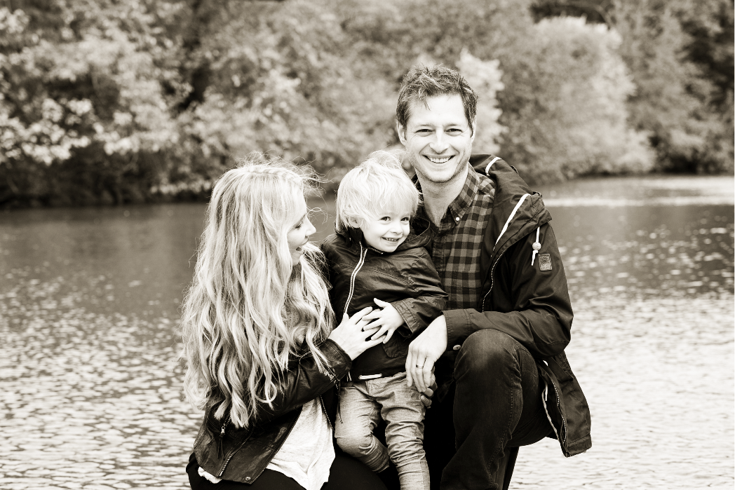 K Family Portraits {Central Park, New York City}