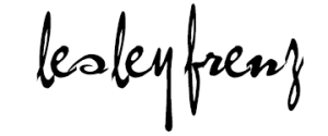 Lesley Frenz artist website