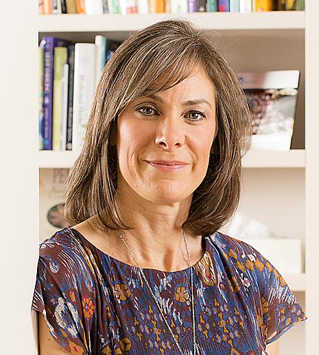 Dr. Lesley James Photo