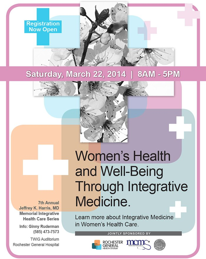Women's Health Flier