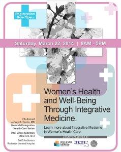 Women's Health Flier