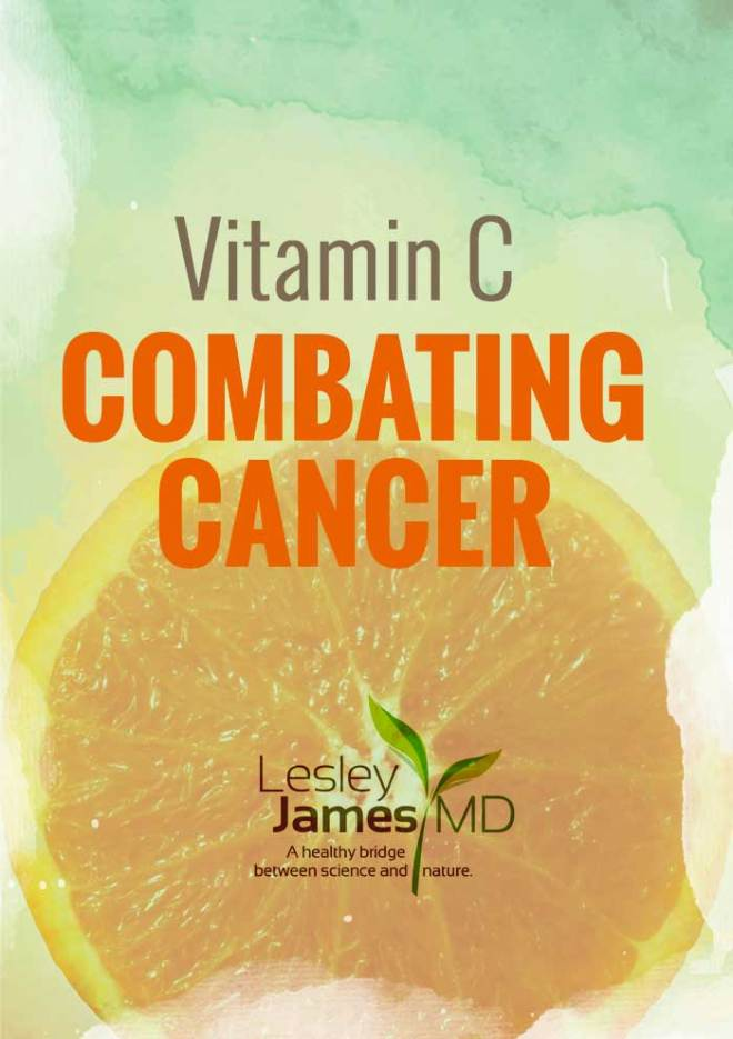 Intravenous Vitamin C, or IVC, is becoming increasingly accepted as a supplemental treatment for cancer care.