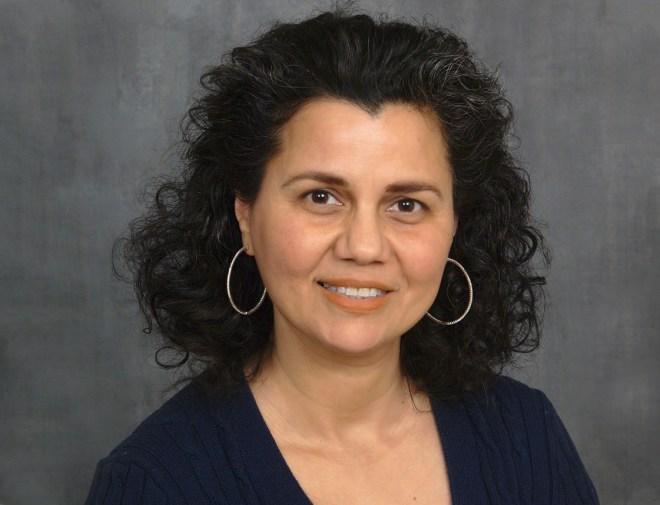 Integrative Nutrition Health Coach Sheeba Naqvi