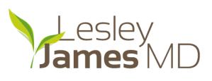 Lesley-James-MD-Logo