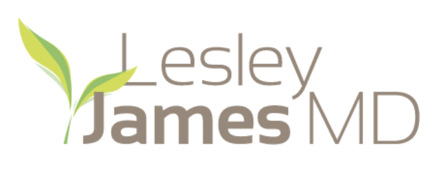 Lesley James MD