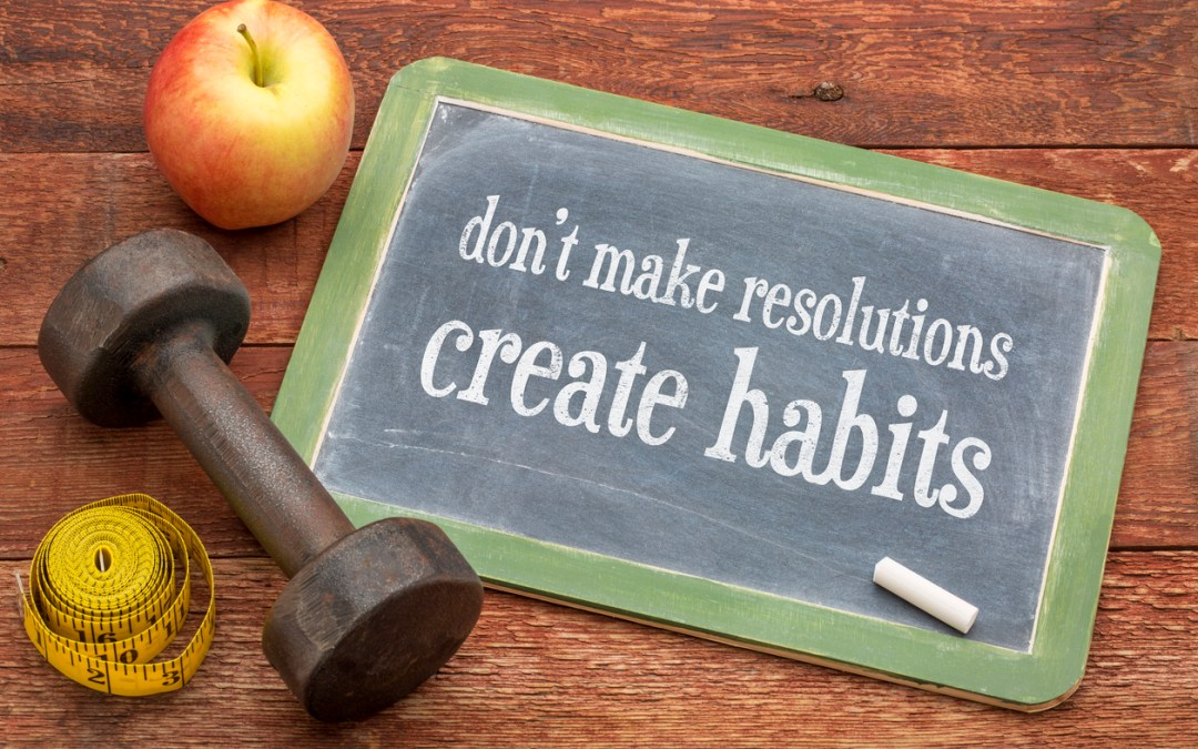 Six Things To Do Instead Of Making New Year's Resolutions