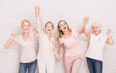 Southern Highlands Breast Cancer Support Group – COVID-19 Update